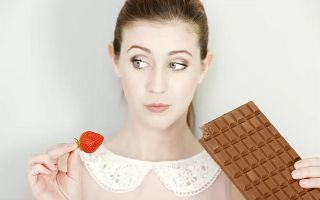Диеты при аллергических заболеваниях