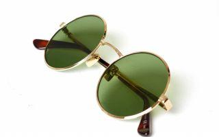 Солнцезащитные очки — модный и практичный аксессуар круглый год!