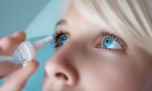 Чешутся глаза при аллергии