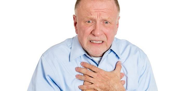 Как определить бронхиальную астму у взрослого - Аллергия