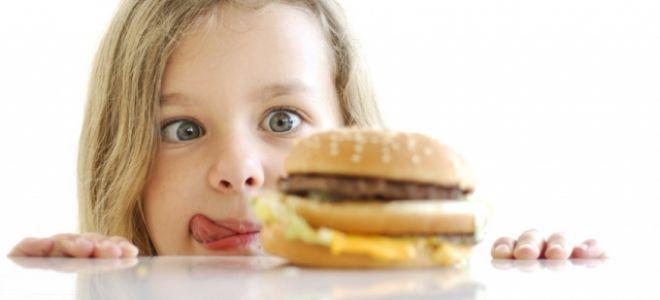 Гастрит аллергический у ребенка