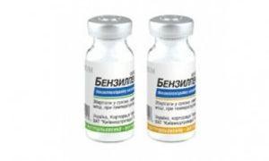 Пенициллин от чего лечит