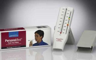 Что делать при бронхиальной астме
