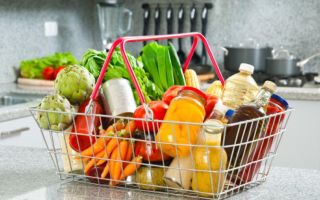 Как переходить на здоровое питание