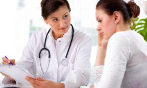 Дисгидроз при беременности