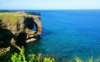 Интересненькая Окинава