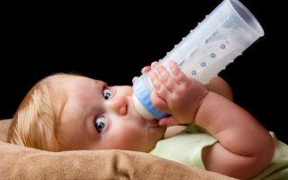 Аллергия на смесь беллакт
