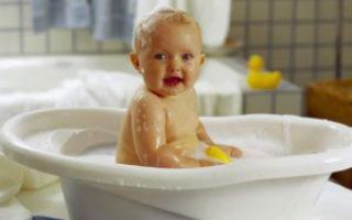 Можно ли принимать душ при крапивнице