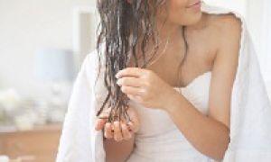 Себорейный дерматит волосистой