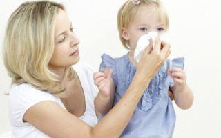 Персистирующий аллергический ринит это