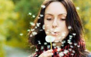 Все про аллергию