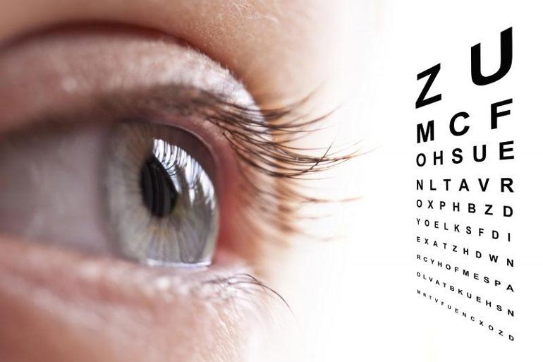 Мифы и правда о контактных линзах