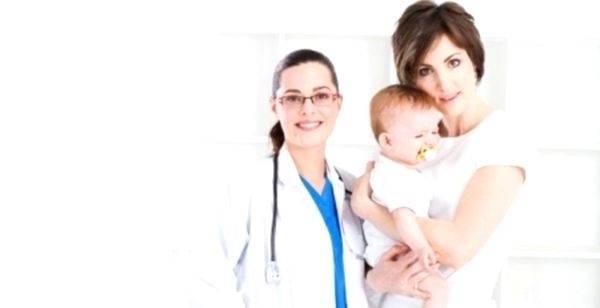 Аллергия у малыша: как обойтись меньшим злом