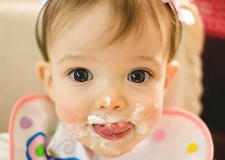 Питание для детей аллергиков