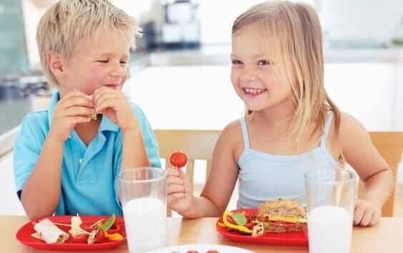 Какие продукты вызывают детскую аллергию