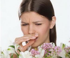 При аллергическом кашле что принимать — Аллергия