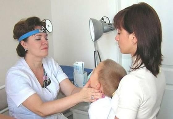 Доверяйте лечение врачу