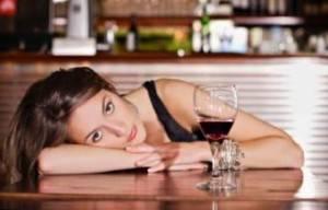 аллергия на алкоголь фото