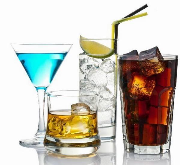 аллергия на алкогольные напитки