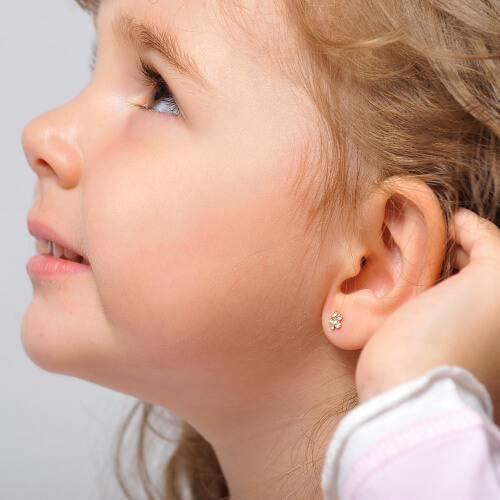 Аллергический зуд у ребёнка