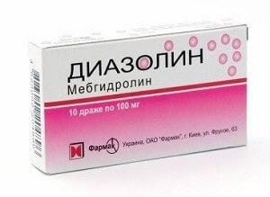 Недорогие таблетки от аллергии список