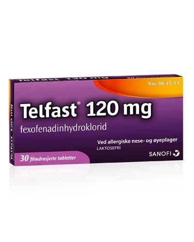 3 поколение аллергия таблетки