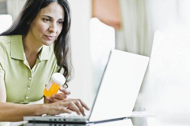 Информация о лекарстве