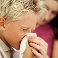 анализ на аллергены у детей