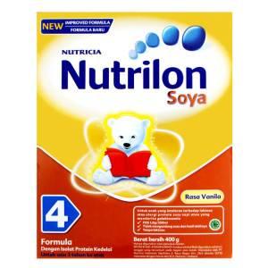Nutrilon Соя