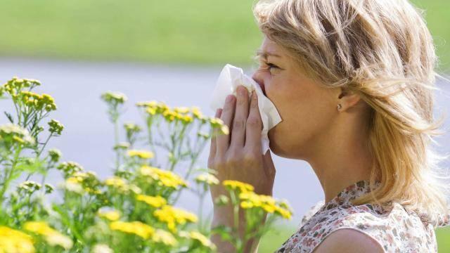 как вывести пищевой аллерген из организма