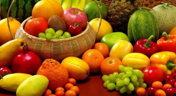 продукты выводящие аллергены из организма