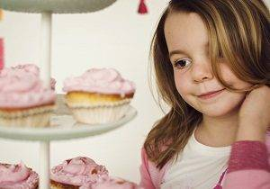 аллергия на сладкое фото