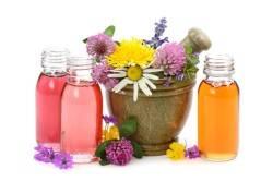 Народная медицина в борьбе с аллергией