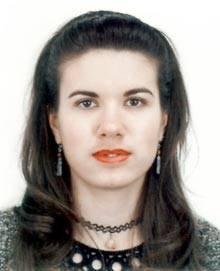 Мария Кратасюк