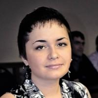 Анастасия Мурашева