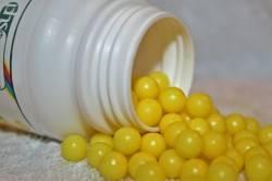 Аскорбиновая кислота - при аллергии при беременности
