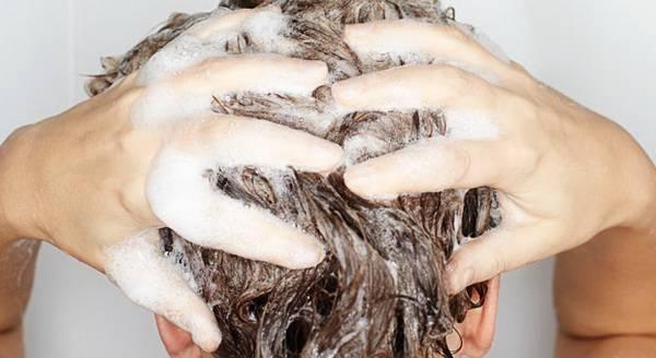 аллергия на шампунь для волос