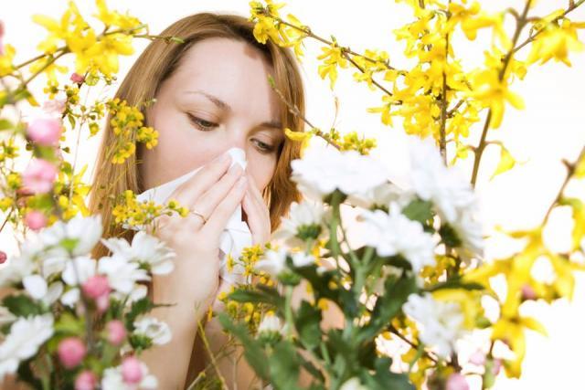 Беременность и аллергические реакции организма