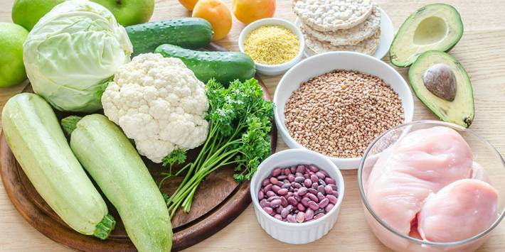 Аллергенные продукты категорически противопоказаны кормящей маме