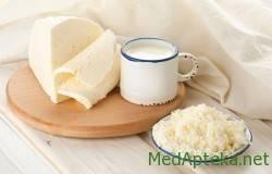 Что делать, если обнаружили аллергию на молоко?