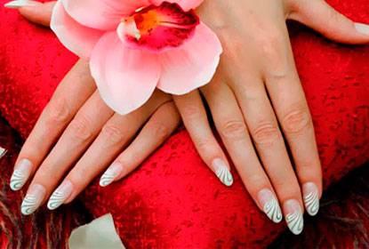 Причины аллергии на нарощенные ногти