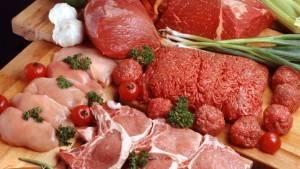 Почему куриное мясо вызывает аллергию аллергия на курицу