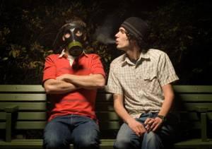 Защита от сигарет