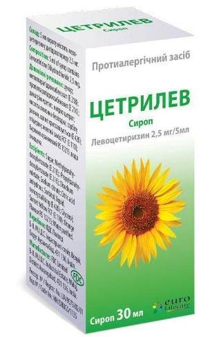 Аюрведическое средство от аллергии