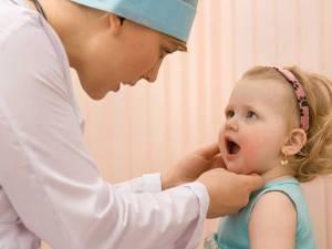 Выбираем лучшие средства от детской аллергии