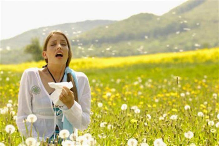 инъекции от аллергии