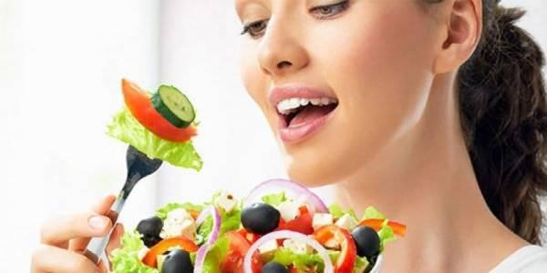диета перед анализами