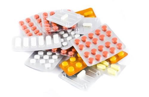 другие медицинские препараты