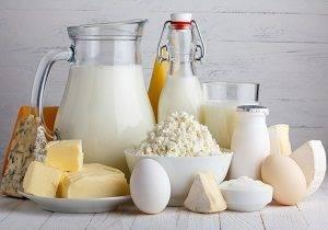 аллергия на молочные продукты у грудничка