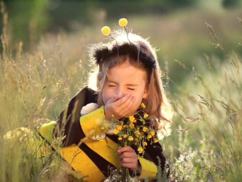 Лечение ребенка от аллергии - дело врача-аллерголога